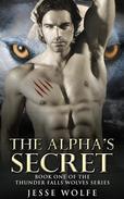 The Alpha's Secret - Paranormal Werewolf Romance