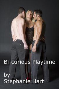 Bi-curious Playtime