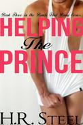 Helping The Prince