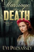 Marriage before Death: WWII Spy Thriller
