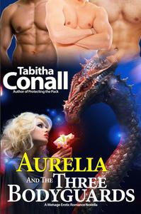Aurelia and the Three Bodyguards