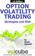Option Volatility Trading : Strategies and Risk