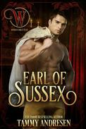 Earl of Sussex