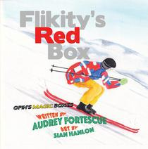 Flikity's Red Box