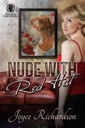 Nude with Red Hat