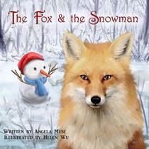 The Fox & the Snowman