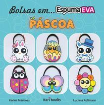 Bolsas em Espuma de EVA: Páscoa