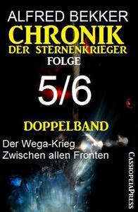 Doppelband Chronik der Sternenkrieger Folge 5/6