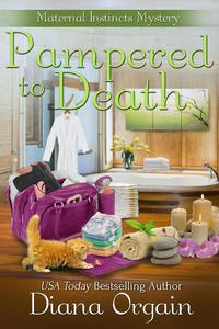 Pampered to Death