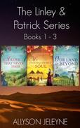 Linley & Patrick Books 1-3