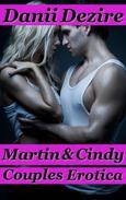 Martin & Cindy