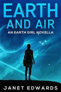 Earth and Air: An Earth Girl Novella