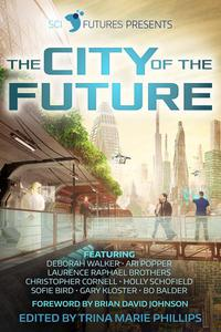 SciFutures Presents The City of the Future