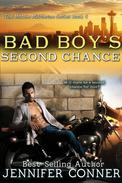 Bad Boy's Second Chance