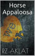 Horse - Appaloosa