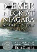 Never Neck at Niagara
