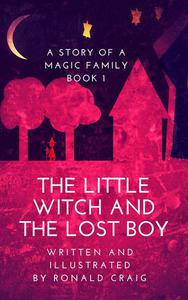 The Little Witch and the Lost Boy