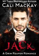 Jack - A Grim Reaper Romance