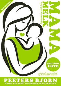 De Negende Foto - Amy geeft borstvoeding op de gekste plaatsen.