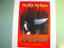 Samantha Shadow