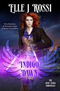 Indigo Dawn