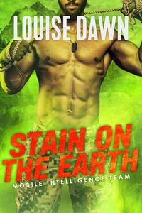 Stain on the Earth