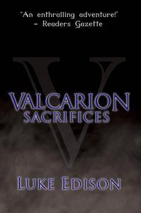 Valcarion: Sacrifices