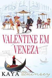 Valentine em Veneza