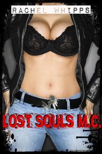 Lost Souls Motorcycle Gang