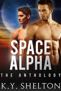 Space Alpha: The Anthology