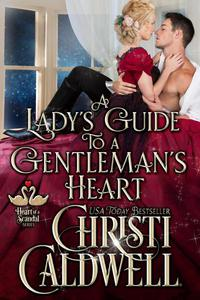A Lady's Guide to a Gentleman's Heart