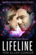 Lifeline: A Science Fiction Romance