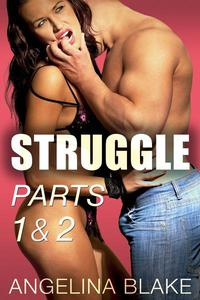 Struggle: Collected Stories (The Struggle Bundle, Parts One and Two)