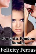 Romantic Femdom Bundle