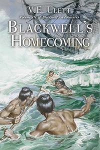 Blackwell's Homecoming