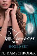 The Fusion Series Box Set