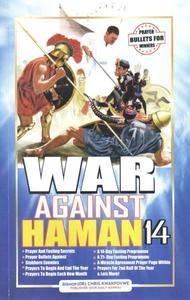 War Against Haman -14