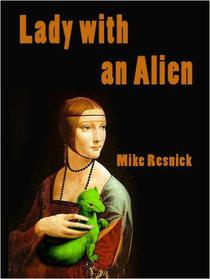 Lady With an Alien