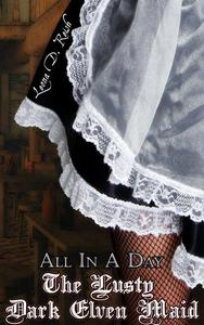 The Lusty Dark Elven Maid: All In A Day