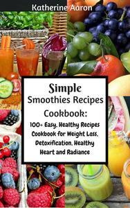 Simple Smoothies Recipe Book