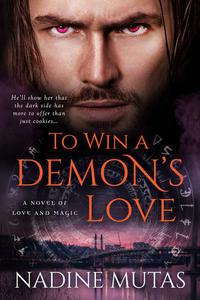 To Win a Demon's Love