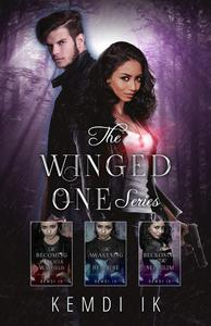 Winged One: The Complete Series Bundle