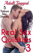 Real Sex Quickies 3