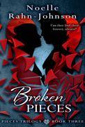 Broken Pieces- Book 3