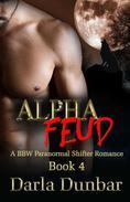 Alpha Feud - Book 4