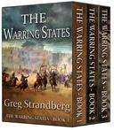 The Warring States, Books 1-3