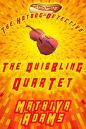 The Quibbling Quartet