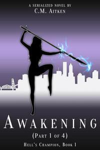 Awakening, #1