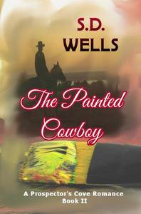 The Painted Cowboy