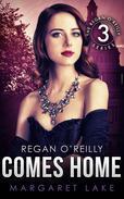 Regan O'Reilly, PI Comes Home